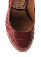 Canzone Ayakkabı Bordo